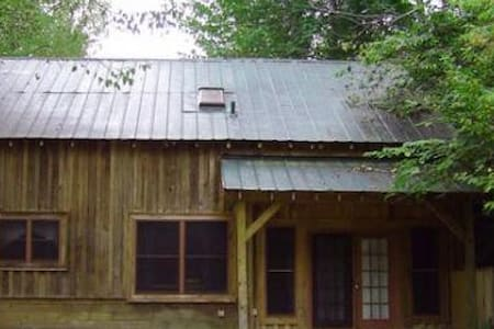 Mountain Getaway Cabin - Butler - Maison