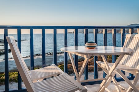 APHRODITE by Akroploron -  a  sea view apartment - Appartement