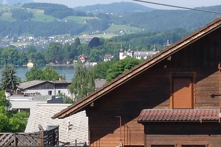 Appartment Traunsee - Byt
