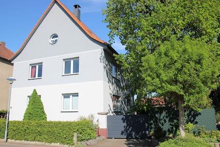 Ferienwohnung-Halberstadt/Harz - Halberstadt - Huoneisto