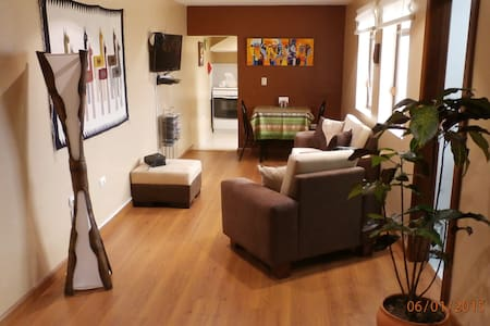 Wake up in the Heart of Cuenca - Apartamento