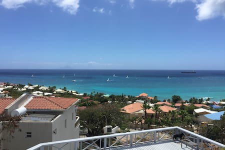 UNMATCHABLE views of the Caribbean - Haus