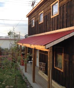 Yukon Haven Suites - Up Top - Whitehorse
