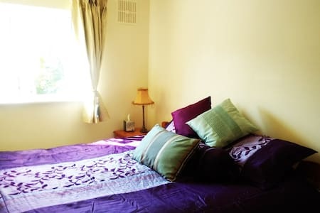 Chic double room, perfect location!