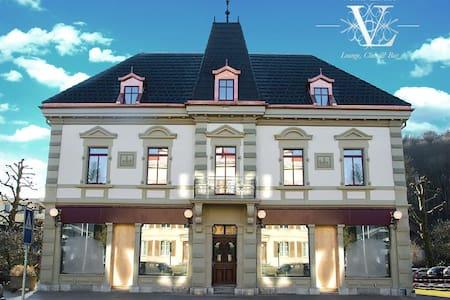 Villa Linde - Zuchwil - Villa