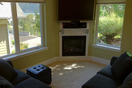 Downtown Family Pet Friendly View! - Hood River - House