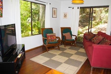 Pearl Beach Sanctuary - House