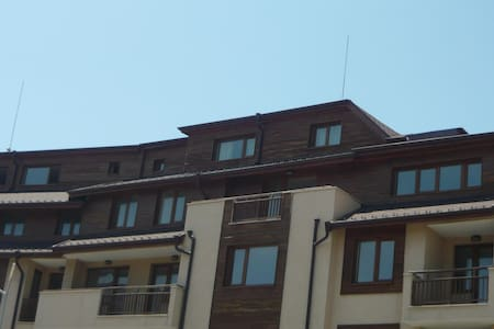 Apartment for Rent Bansko