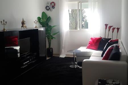 Votre appartement de rêve à Tanger - Kondominium