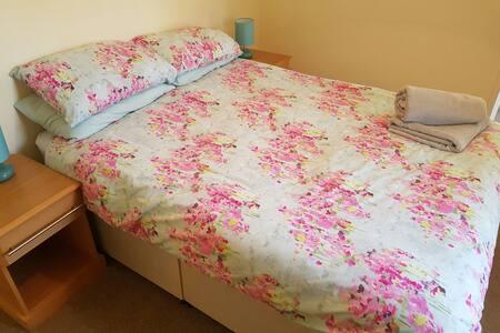 1 bed Ground Floor Apartment - Cardiff