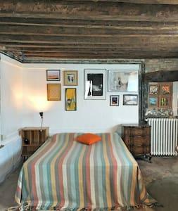 central studio - Venezia - Loft