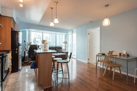 Your Home at ST. LAWRENCE & LAKESHORE - Toronto - Condominium