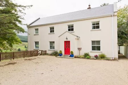 Single Room Beautiful Accommodation on Wicklow Way - Glencullen