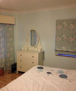 Kingspoleshouse 2,Dublin Rd.Cavan. - Poles - Apartment