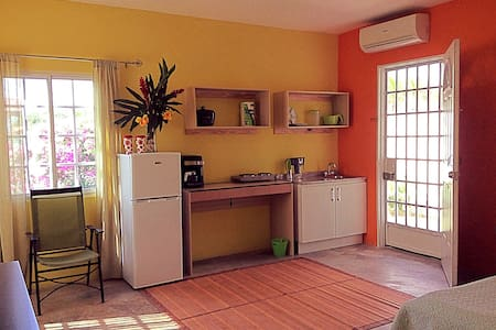 Beautiful comfy studio - Chorrera - Apartment