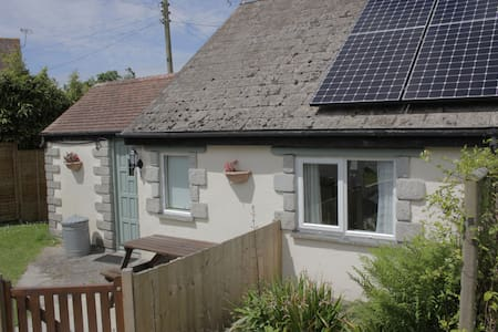 Little Gwendreath Holiday Cottage 1 - Ruan Minor - Casa