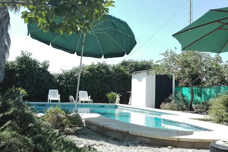 Villa Axarqueña - Vila