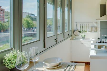 Emblemático, espectaculares vistas 11 - Apartamento
