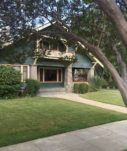 Historic Southside Bungalow - Redlands - Dom