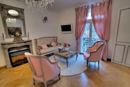 """Suite """"La Belle Epoque"""" - Lejlighed"""