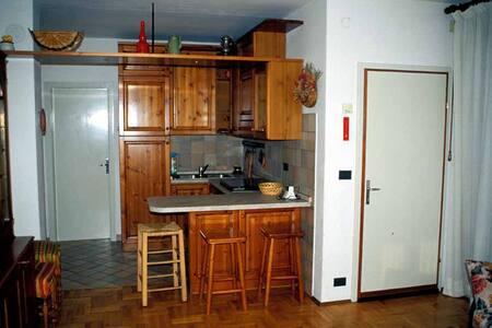 Monolocale panoramico (35 mq) - Apartment