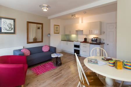 Spacious apartment in the heart of Southwold - Southwold