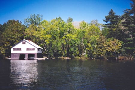 Avail Thanksgiving weekend lake Rosseau cottage - Windermere - Cabane