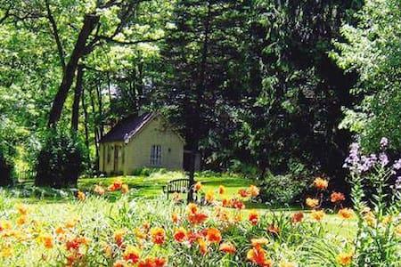 The Bathkeepers Cottage - Ház