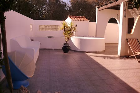 Monte Samoqueiro, Double Room,  2 - Casa