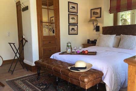 Casa Laranja, Safari Suite - House