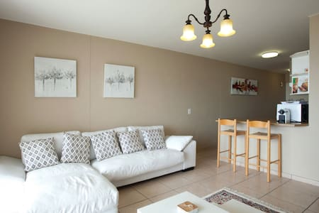 Table Mountain and Sea View Luxury - Appartement