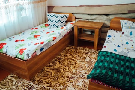 Lalmo Homestay - Bed & Breakfast
