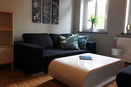 Moderne Wohnung nahe den Weinbergen - Apartamento