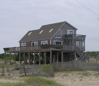 OBX House, Ocean Views, Wild Horses - Corolla - House