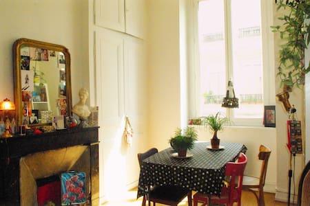 Appartement cosy Berges du Rhône