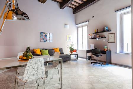 Stylish Studio in the Heart of Pisa