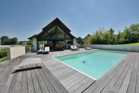 Demeure de Charme Pyrénées Ossau - House