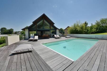 Demeure de Charme Pyrénées Ossau - Haus