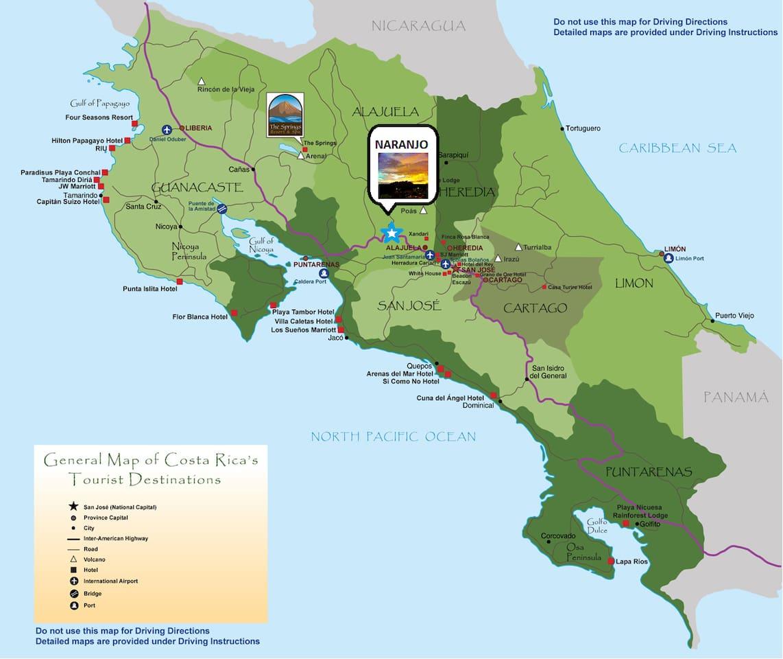 COSTA RICA- APT FOR 2- NICE & COZY.