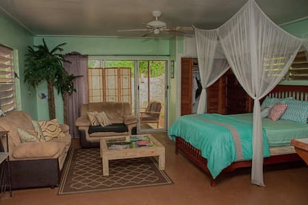 NEW Island Breeze @Caribbean Breeze - Frederiksted - Apartmen