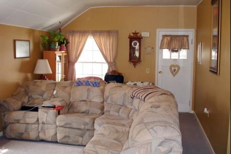 Comfortable space in small town SD - Sturgis