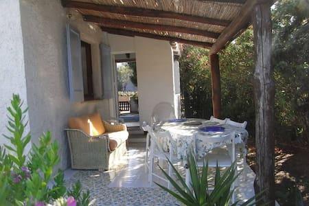 Villetta singola giardino SARDEGNA  - Villa