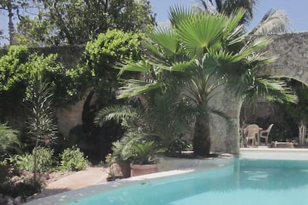 Casa Lunita - whole house - Baca - House