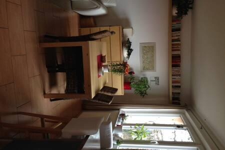 Very nice flat at Prague suburb - Říčany