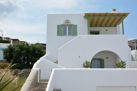 House by the sea 2 - Agios Sostis - Hus