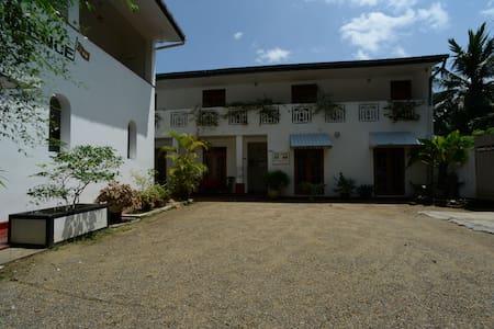 Swe Lanka Residence in Bentota - Altro