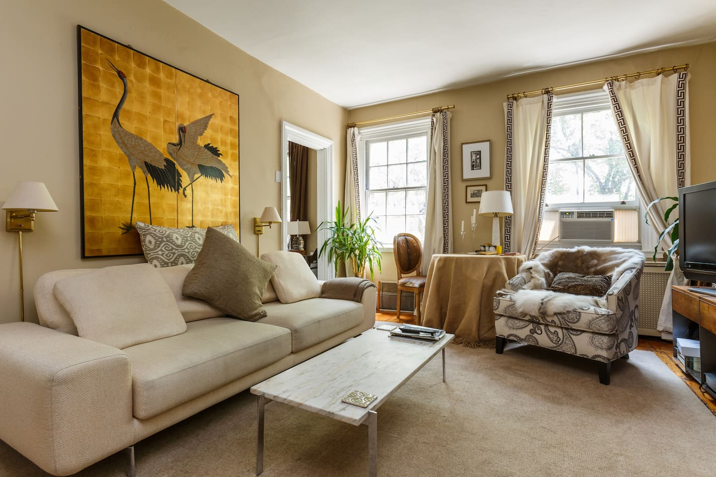 1 Bed in West Village TOP LOCATION