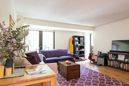 Private room in Downtown Pvd! - Providence - Apartment