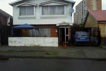 Casa compartida para 6-12 personas - Dom