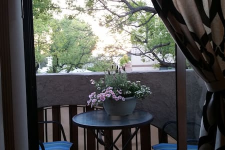 Spacious Bedroom & Private Bathroom - Burbank - Apartment